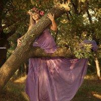 Лесная фея :: Наталия Каюшева