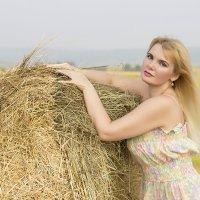 Светлана. :: Ксения Соболева