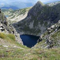 Озеро :: Анастасия Махова