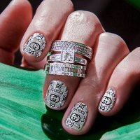 gucci nails :: Inna G