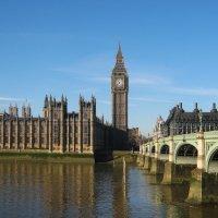 Лондон :: Irina @