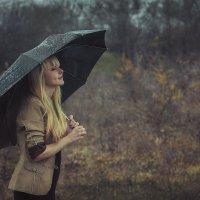 Светлые мечты в пасмурную погоду.... :: Kristi Foto