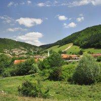 болгарский пейзаж :: Александр Матвеев