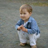 Славный малый :: Тамара Тамара