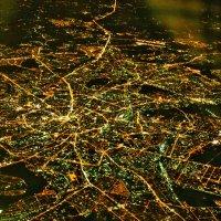 Ночная Москва. :: aWa