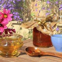 Мёд и его носители...) :: Bosanat