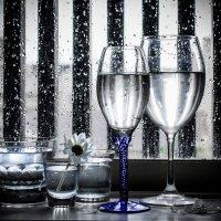 стекло и вода :: Slava Hamamoto