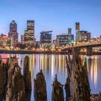 Portland, Oregon :: Mikhail K'maiki