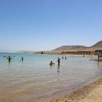 Мертвое море :: Аксинья N