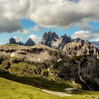 The Alps 2014-Italy-Dolomites 19 :: Arturs Ancans