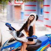 """Фотопроект """"Fashion Bikini"""" :: Кристина Бессонова"""