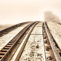 Последний поезд в... :: Slava Sh