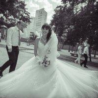 Невеста :: Александр Мартовецкий