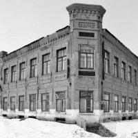 Дом 1914 года :: Евгений Алябьев