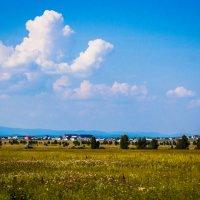 На пути в Сибирь :: Valentina Zaytseva