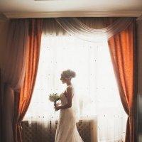 Невеста :: Станислав Пислегин