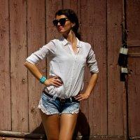 Sun Time :: Алексей Щетинщиков
