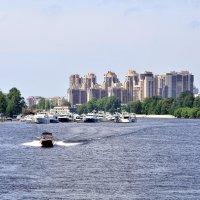 Живая вода :: Viktor Pjankov