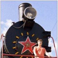 Вперёд!.. :: Кай-8 (Ярослав) Забелин