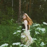счастье ожидания :: Светлана Шагова