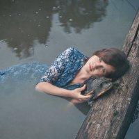 Гармония воды... :: Victoria Luneva