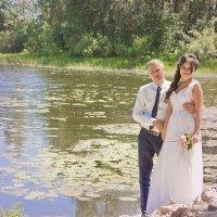 Ирина и Дмитрий :: Леся Тихонова