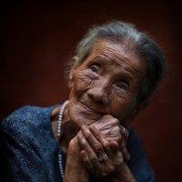 Портрет для души... :: Roman Mordashev