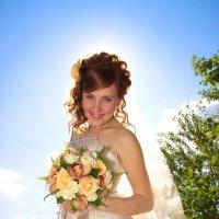 Невеста :: Николай