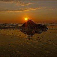 Море, солнце и песок. :: Андрей Дворников