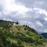 в горах :: Vasiliy V. Rechevskiy