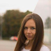 Александра :: Людмила Нагорнова
