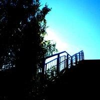 Stairway to heaven :: Lira Yunusbaeva