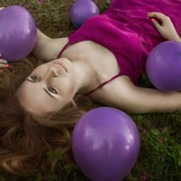 Balls :: Мария Буданова