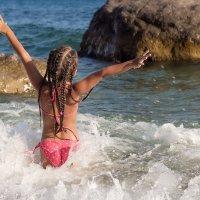 ....ах это море :: Alena Kostenko