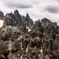 The Alps 2014-Italy-Dolomites 21 :: Arturs Ancans