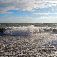 Черное море. :: Лариса