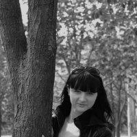 портрет Даши :: Анастасия Лоцман