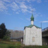Часовня святой Анастасии :: Ludmil Sams