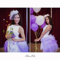 Moulin Rouge :: Tatiana Treide