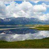 Озеро Hoton. :: Владимир