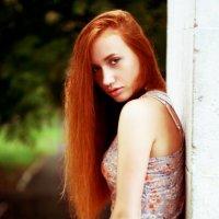 Orange :: Екатерина Видоменко