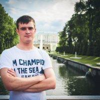 Эдуард :: Alexandr Afanasev