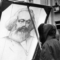 7 ноября.1986. :: Николай Пушилин