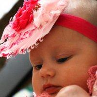 Юная принцесса :: Анастасия Яковлева