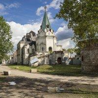 Федоровский городок. :: Anton Lavrentiev