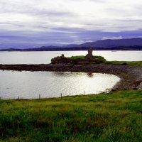 Здесь жил рыбак...когда то... :: juriy luskin