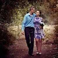 love story :: Наталья Петрова