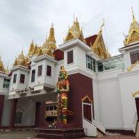 Таможня Камбоджи :: Сергей Карцев
