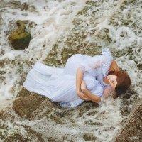 Сон на воде :: Victoria Luneva