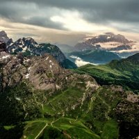 The Alps 2014-Italy-Dolomites 23 :: Arturs Ancans